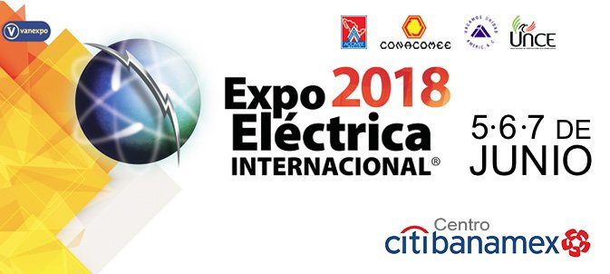 Expo Electrical International 2018