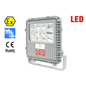 Explosion Proof Emergency Lights