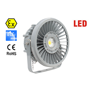 Explosion Proof LED Lights