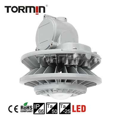 Pole mounted Adjustable angle super brightness LED emergency light