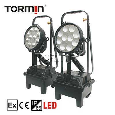 LED Explosion-proof Work Light