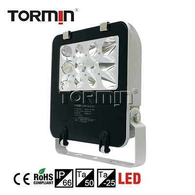 Emergency LED Floodlight