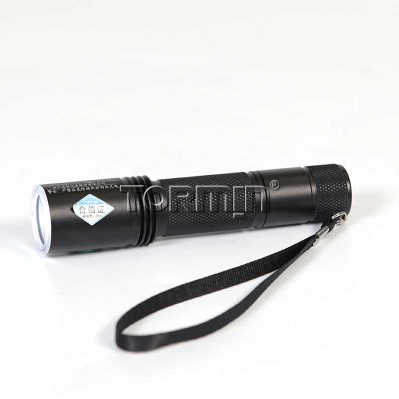 LED Explosion proof Flashlight