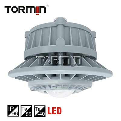 Special aluminum housing LED IP66 industrial high bay light