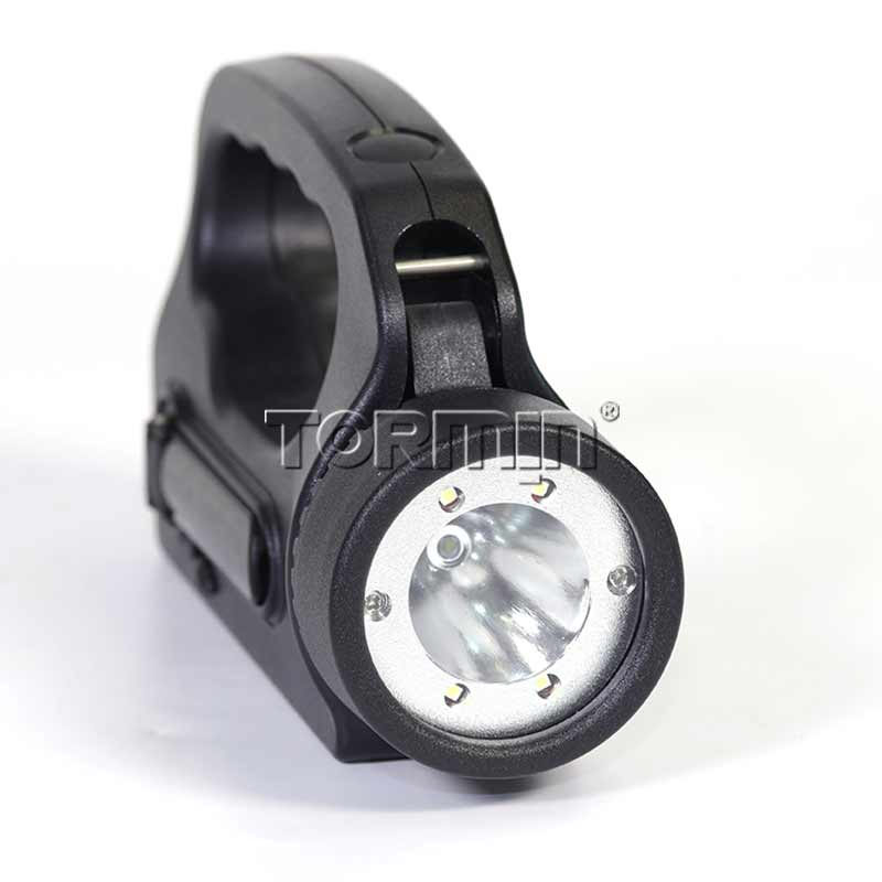 LED Hand-recharge Inspection Searchlight