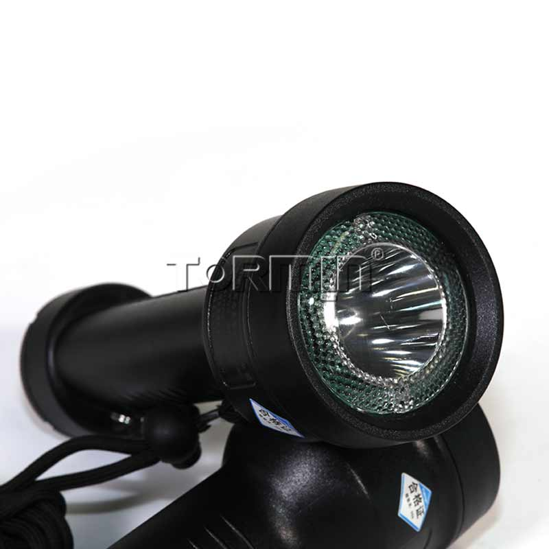 Railway LED Signal Flashlight