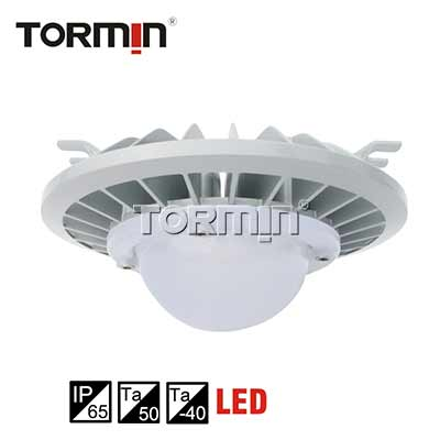 Good heat dispersion Ceiling mounted easy maintenance LED embedded light