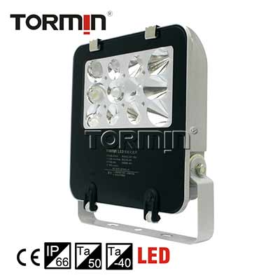 Glare Free LED Floodlight
