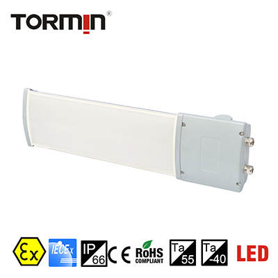 LED Explosion proof Linear for Zone 2